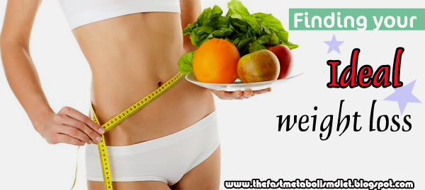 fast metabolism diet tips