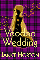 Voodoo Romance Series: Book Two