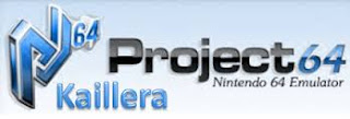 Free Download Emulator Project 64 2.1.0.1 Untuk Komputer Full Version - ZGASPC