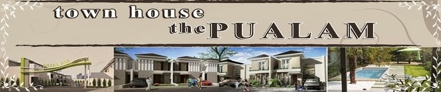 Town House The Pualam