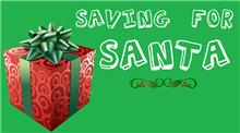 Saving for Santa