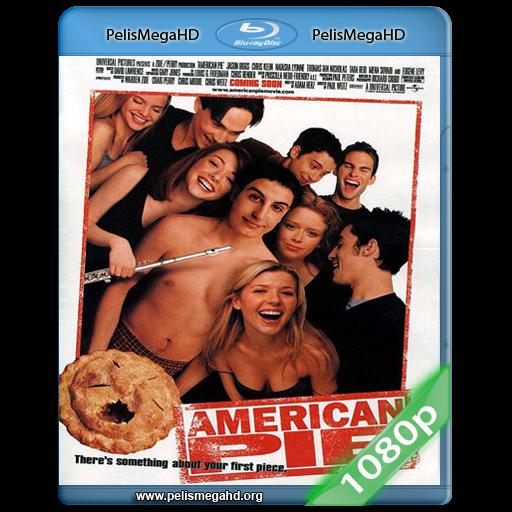 AMERICAN PIE [UNRATED] (1999) 1080P HD MKV ESPAÑOL LATINO