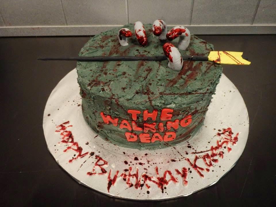 Beyond Cake Custom Birthday Cake Gallery