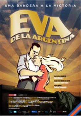 Eva de la Argentina (2011).