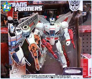 Hasbro Takara Transformers Generations Jetfire トランスフォーマー