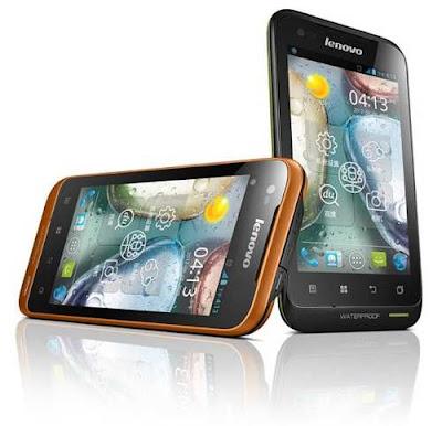 Lenovo phones and prices in nigeria