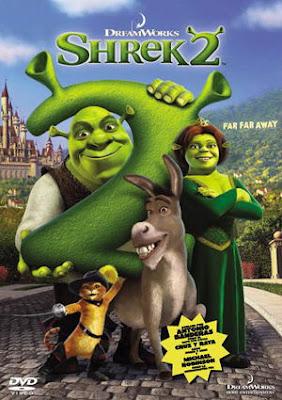 Shrek 2 – DVDRIP LATINO
