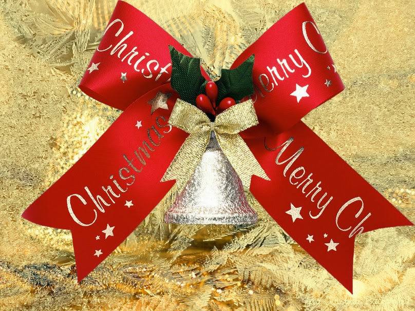 Jingle-bell-with-merry-christmas-ribbon-red-golden-theme-image-for-whatsapp-chat.jpg