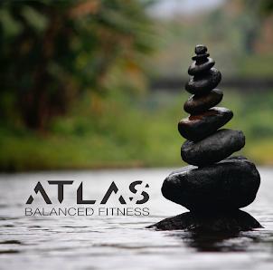 v.a. 1 september 2018 heten wij Atlas Balanced Fitness en zijn verhuisd naar onze nieuwe lokatie.