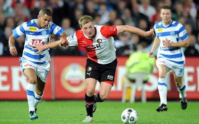 John Guidetti - Feyenoord Rotterdam (3)