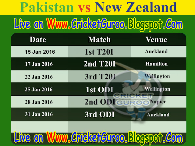 nz vs pak - photo #21