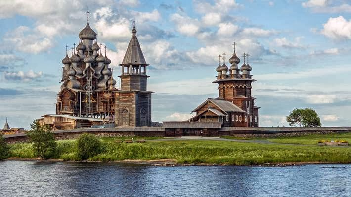 This is a unique historical, cultural and natural complex, which is a particularly valuable object of cultural heritage of the peoples of Russia and the UNESCO World Cultural and Natural Heritage.