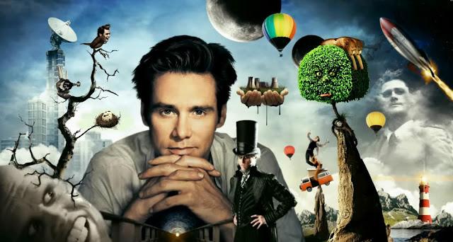 """Jim Carrey: 53 años """"de cine"""""""