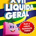 XVII Liquida Geral de Capanema começa hoje