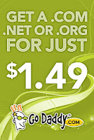 Godaddy Coupon Code