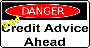 credit advice