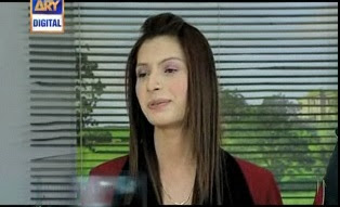 Saeeda Imtiaz in Timmy G Reloaded