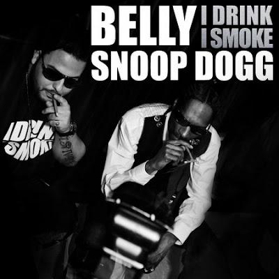 Belly Ft. Snoop Dogg - I Drink I Smoke Lyrics