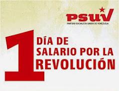 """Jornada """"Un día de salario por la Revolución"""" arranca este jueves en todo el país"""