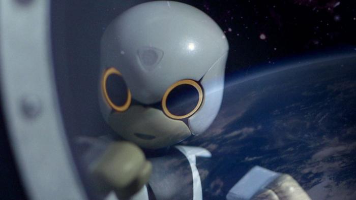 Toyota colabora en el desarrollo de un robot para el espacio