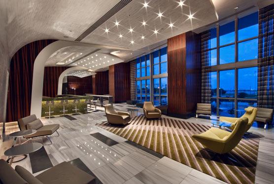 Casas De Decoracion En Miami ~ Casa Moderna & Spadesata una experiencia ultra moderna en el centro de