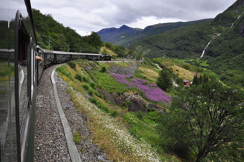 Flaam Railway