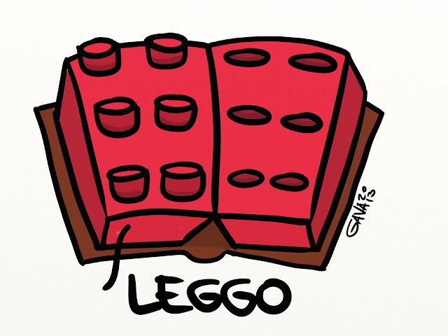 gavavenezia gava satira vignette venezia politica caricature ridere libro leggo lego rosso