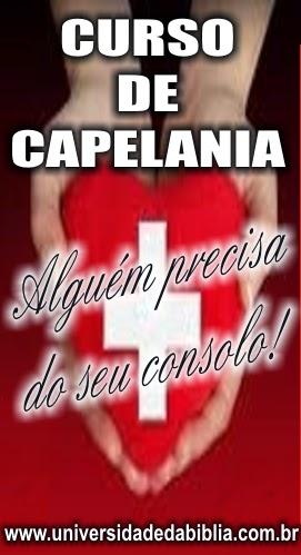 Curso de Capelania