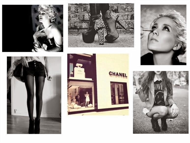 ChanelleLouise xx