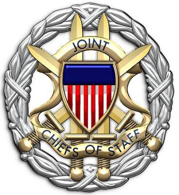 Military insignia 3d u s joint chiefs of staff general for Chair joint chiefs of staff