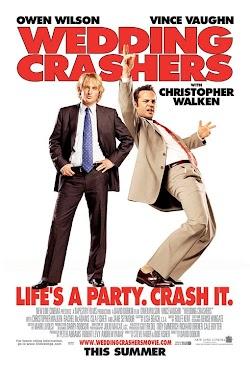 Những Kẻ Phá Rối Hôn Lễ - Wedding Crashers (2005) Poster