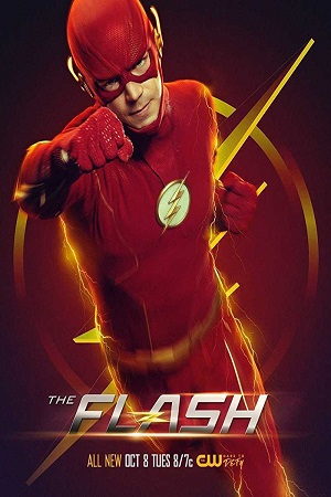 The Flash Season 6 Episode 7 Download 480p
