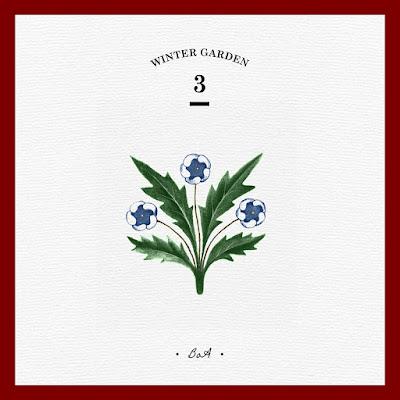 [Single] BoA – Christmas Paradise – WINTER GARDEN (MP3)