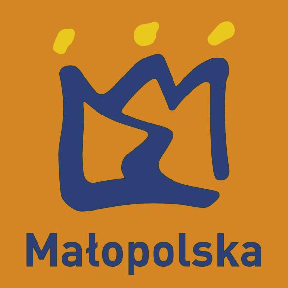 Projekt zrealizowano przy wsparciu finansowym Województwa Małopolskiego