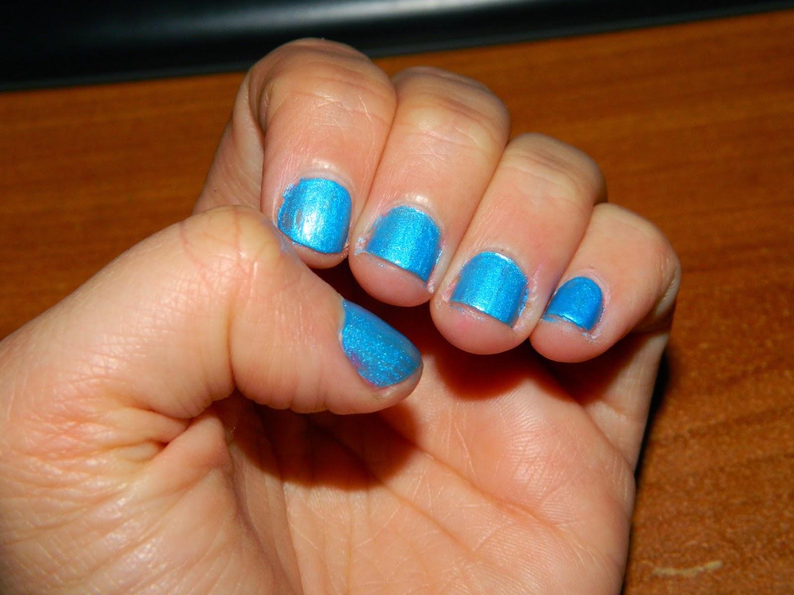 company information belindas nail