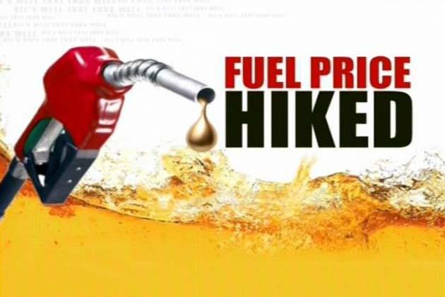 essay on fuel price hike