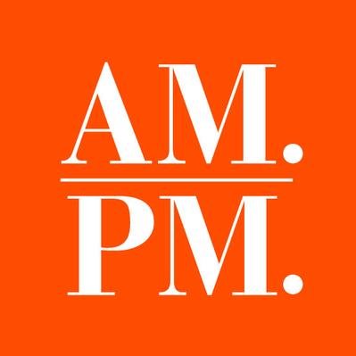 Am pm la d co cl - Ampm ophanging ...