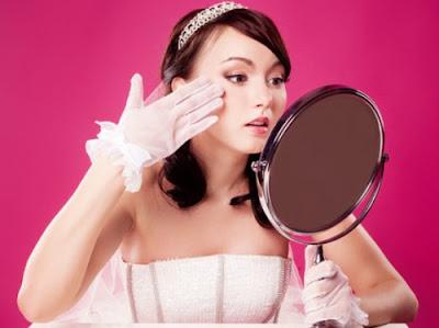 Tips Memakai Makeup di Daerah pipi