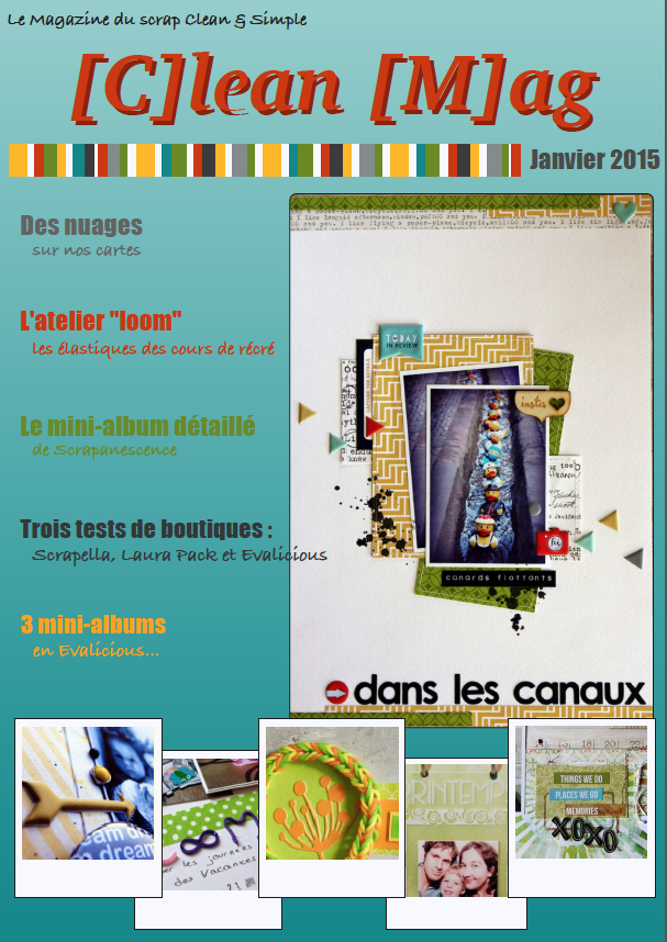 http://issuu.com/cleanmag1/docs/cleanmag-janvier-2015