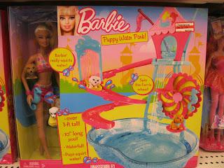 Barbie clearance Target