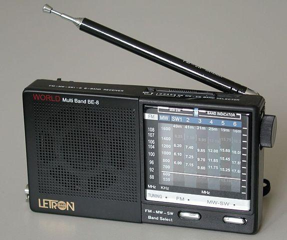 how to make a rlc radio