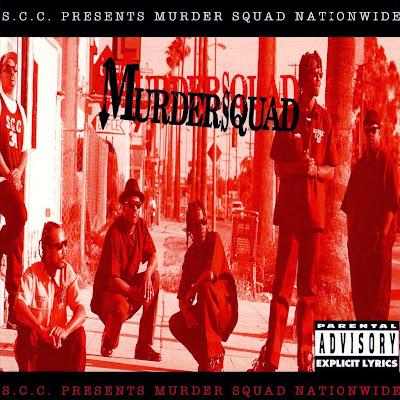 Murder Squad