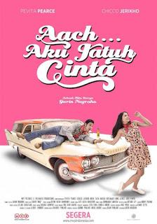 Aach Aku Jatuh Cinta ( 2015 )