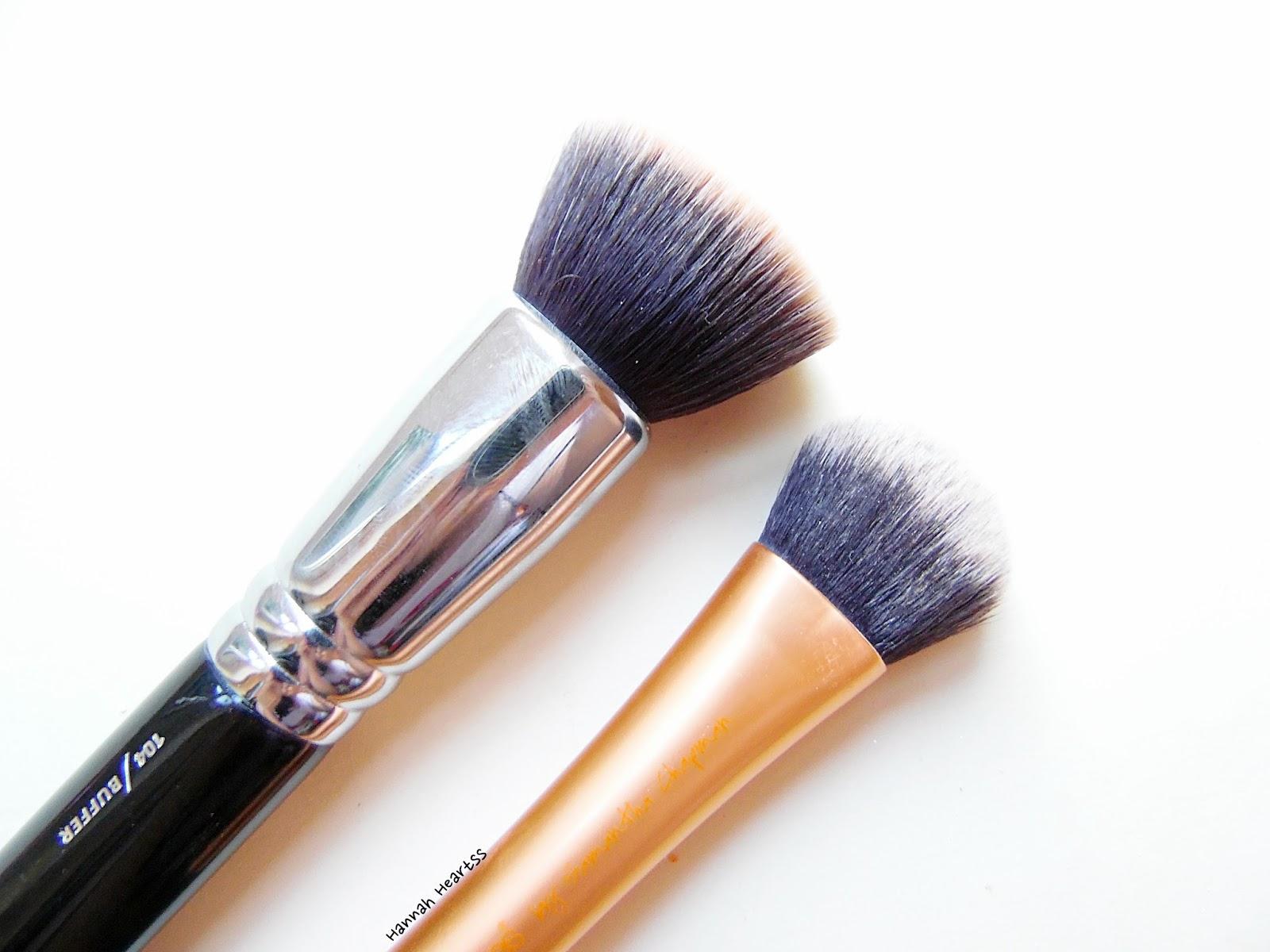 Favourite Foundation Brushes