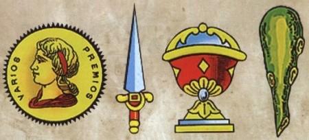cours+d+espagnol+espagne+salamanque+palos - Baraja Española - Facts and Trivia