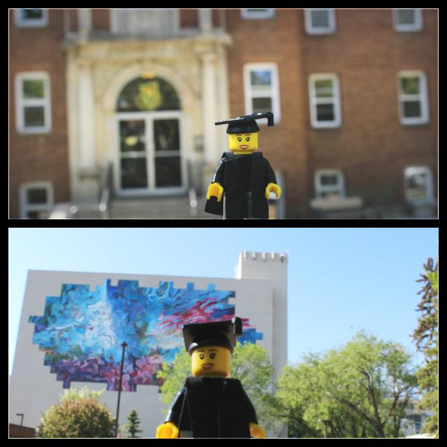 UAlberta Education Grad Photo