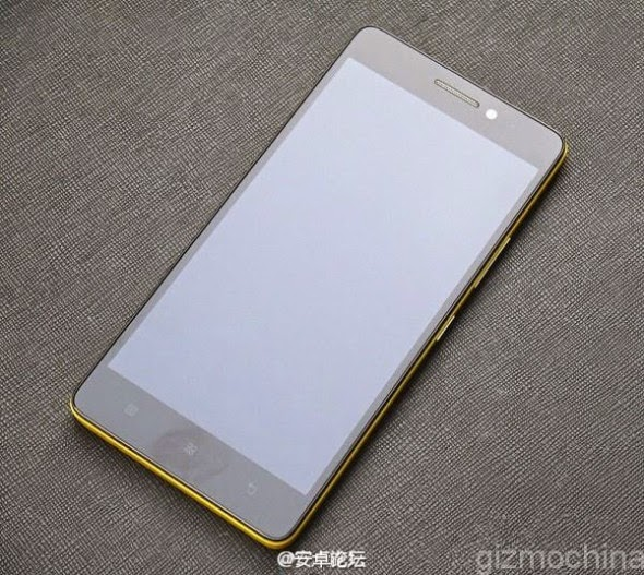 Lenovo K3 Note: Νέο mid-range phablet με εντυπωσιακή μπαταρία, Android 5.0 και πολύ προσιτή τιμή