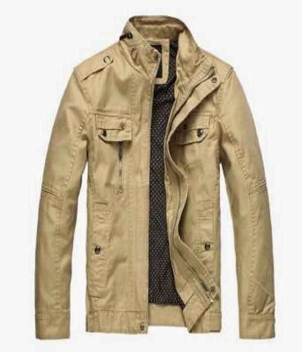 Mr. Baidis Men's Jacket & Outcoat