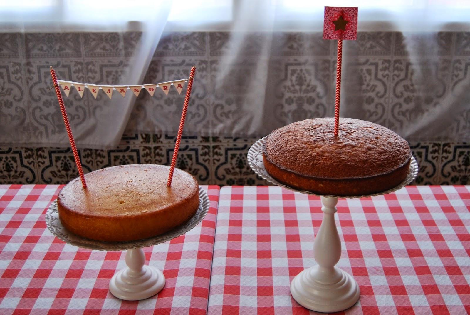 Cumpleaños indios y vaqueros 11