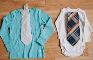 Kravattipaita ja kravattibody